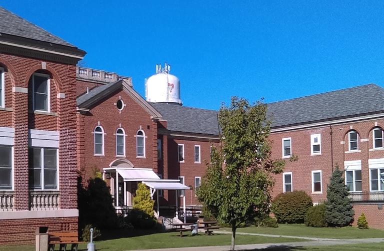 17-113 VA Coatesville Building 58 Basement 01