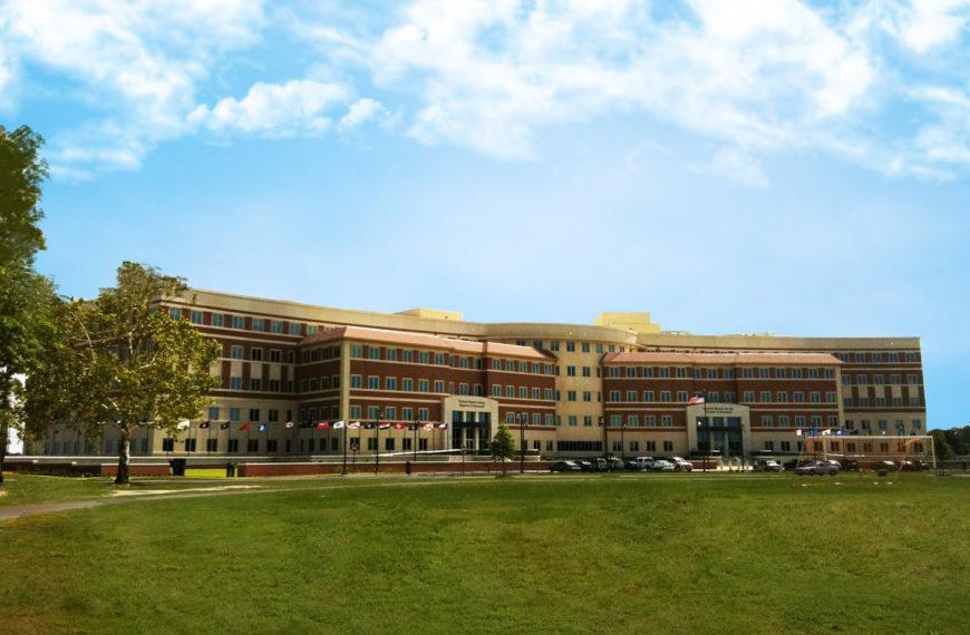 USACE: Fort Bragg FORSCOM HQ