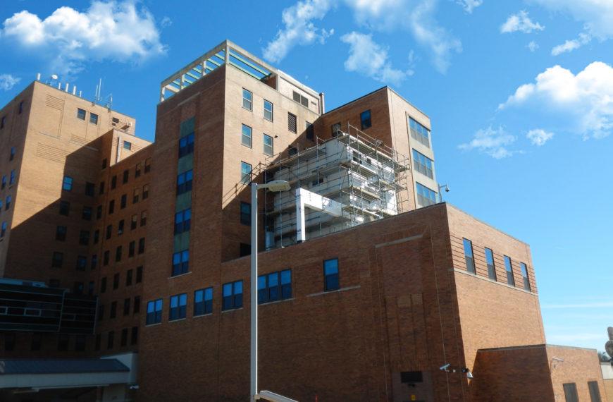 VA Wilmington: 5 West Renovation