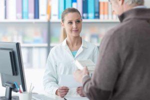 customer-at-the-pharmacy-QEJ6LAS-stock-Danville
